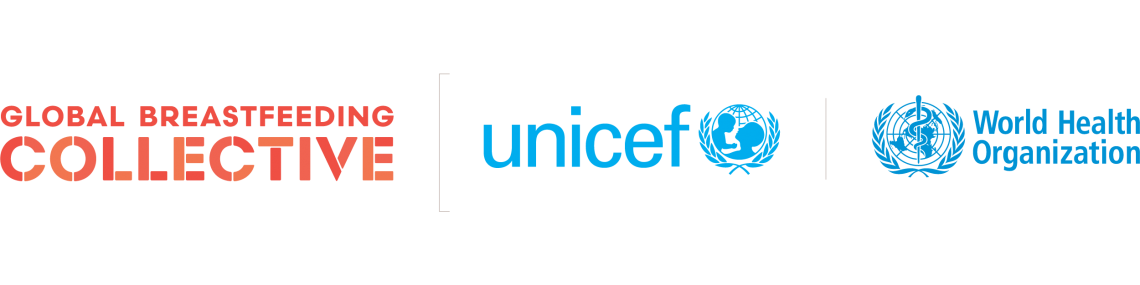 Global Breastfeeding Collective | UNICEF | World Health Organization